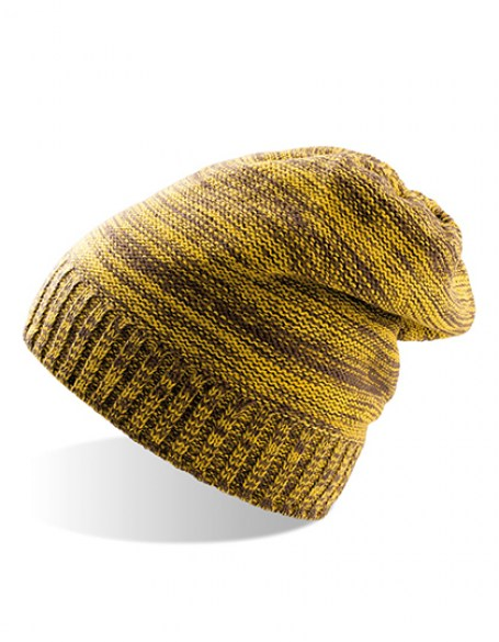 Atlantis_Scratch_Knitted_Beanie_AT772_gelb